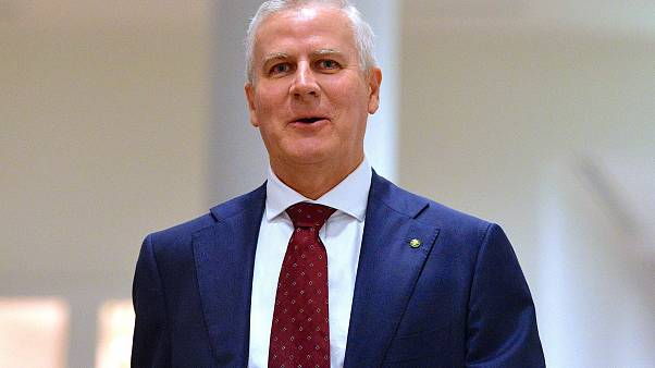 Australia: Michael McCormack appointed new Deputy PM