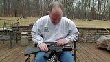Waffen-Fans zerstören selbst ihre Gewehre