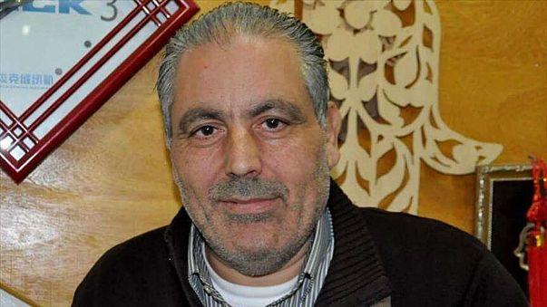 سيمون سلامة في لقاء مع القناة التاسعة التونسية