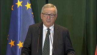 Bruxelas vai ajudar a Albânia a entrar na União Europeia