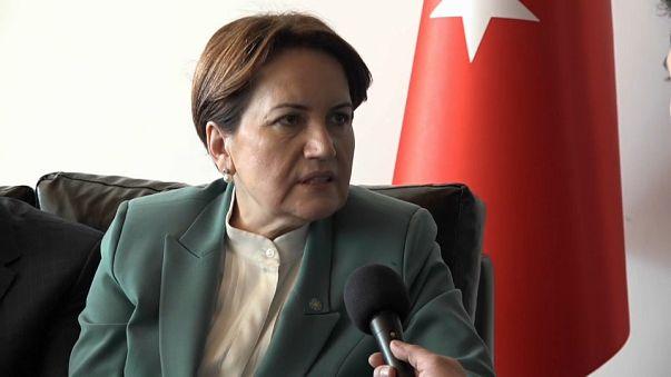 """""""En Turquía no se debate la política exterior"""""""