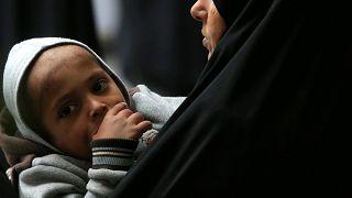 Todesurteil für türkische IS-Dschihadistinnen