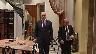 La tournée de Juncker en soutien aux Balkans