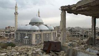 بازسازی سوریه؛ کمک به بشار اسد یا رها کردن مردم در ویرانۀ شهرها