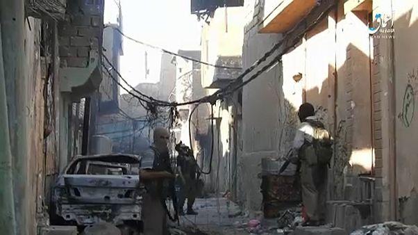 Halálra ítélt feleségek Irakban