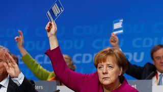 Γερμανία: Πράσινο φως από τους Χριστιανοδημοκράτες για τον «μεγάλο συνασπισμό»