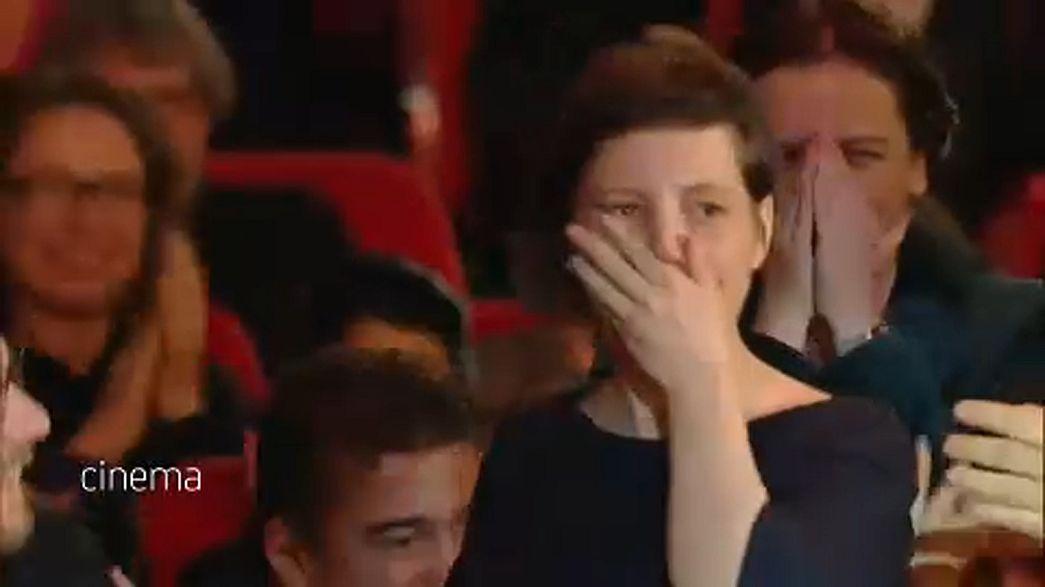 A győztesek nagy pillanatai – véget ért a 68. Berlinale