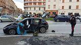 La violencia marca la campaña electoral en Italia