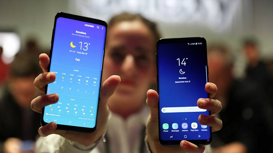 The new Samsung Galaxy S9: a round-up of the reviews