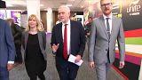 """""""Брексит"""": лейбористы - за  таможенный союз с ЕС"""