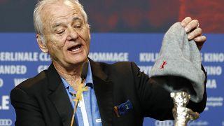 Berlinale ödül törenine kadın sinemacılar damgasını vurdu