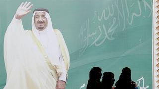 Már katonák is lehetnek a szaúdi nők