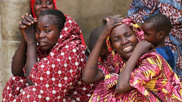 Le gouvernement nigérian confirme l'enlèvement de 110 écolières