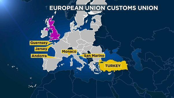 ¿Debe salir el Reino Unido de la Unión Aduanera de la UE?