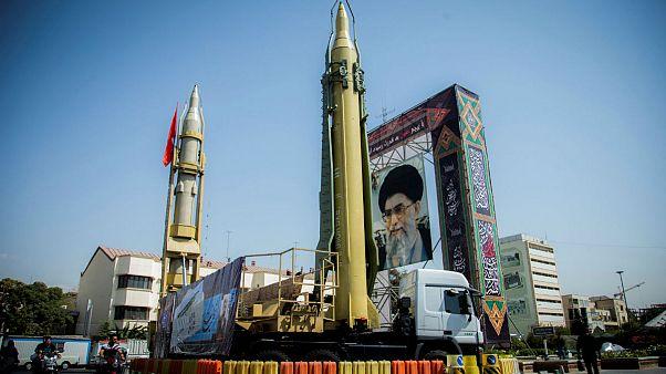 نیویورک تایمز: اروپا به دنبال افزودن ممنوعیت موشکی به برجام است