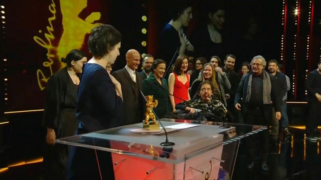 La 68ª edición del Festival de la Berlinale baja el telón