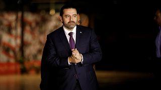 الحريري يتلقى دعوة لزيارة السعودية