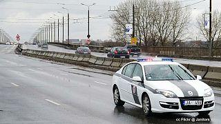 خطرناکترین کشورهای اروپایی برای رانندگی کجاست؟