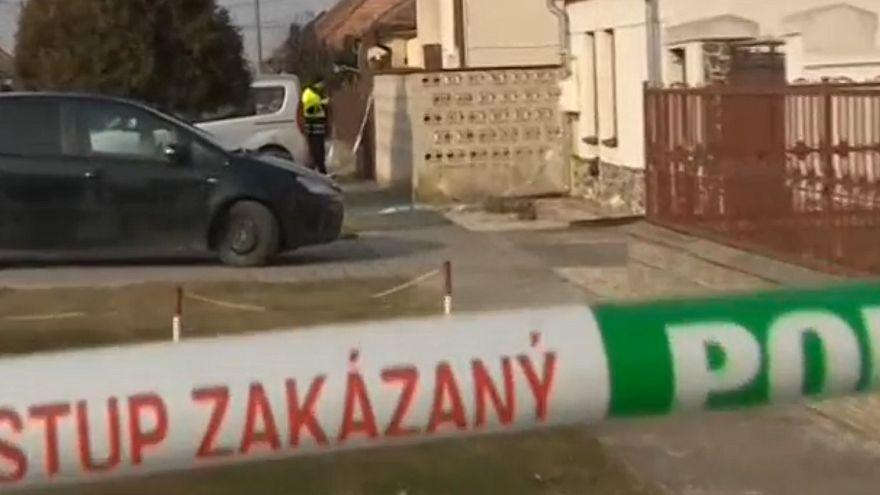 Slowakischer Investigativ-Journalist ermordet