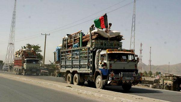 وزیر امور ایالتی پاکستان: اسلام آباد پناهجویان افغان را اخراج نمیکند