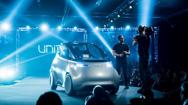 Crowdfunded electric car to hit market
