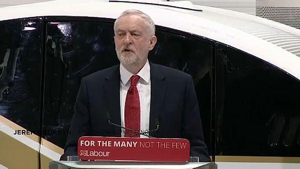 Corbyn: az uniós piacról nem szabad lemondani