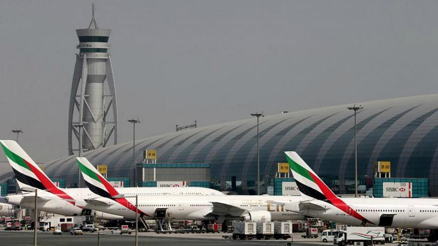 تجديدات بمطار دبي تخفض عدد الرحلات لقرابة النصف في 2019