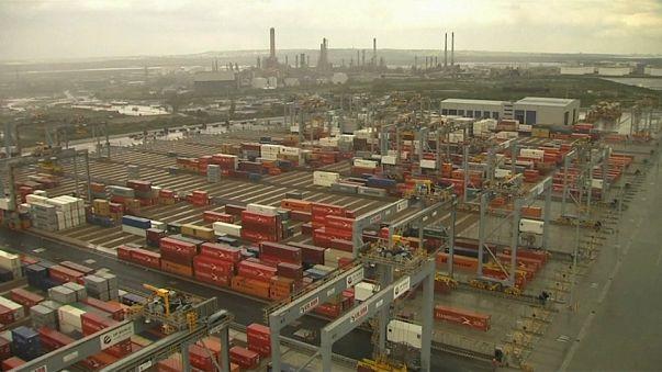 Будущее британской торговли вне таможенного союза