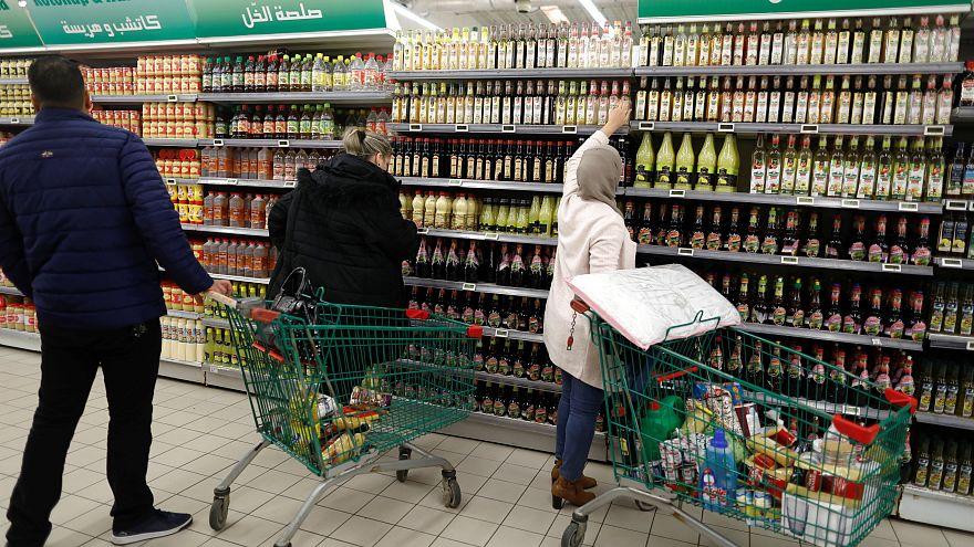 L'Algérie bataille contre l'import