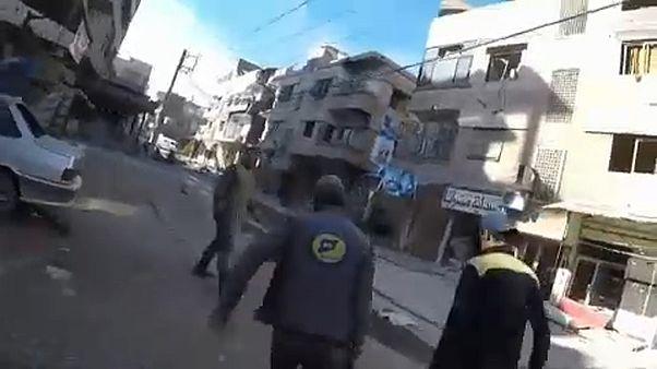 Ghouta oriental