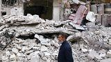 روسيا: تعليق ضربات الجيش السوري بالغوطة لمدة خمس ساعات يومياً