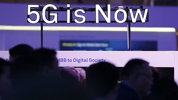 Europe lagging behind Asia and North America in 5G race, warn industry leaders