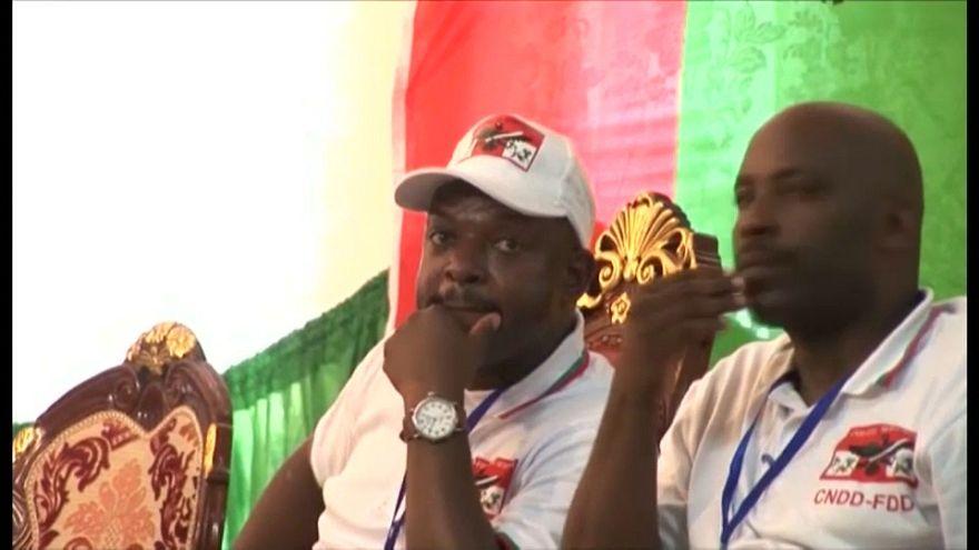Le référendum au Burundi inquiète l'Onu