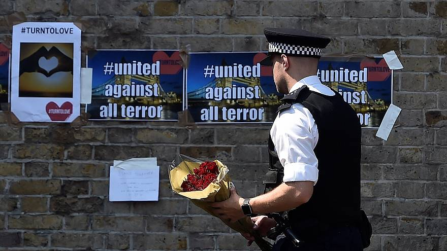 Far-right terror threat 'growing and underestimated' in UK – police chief