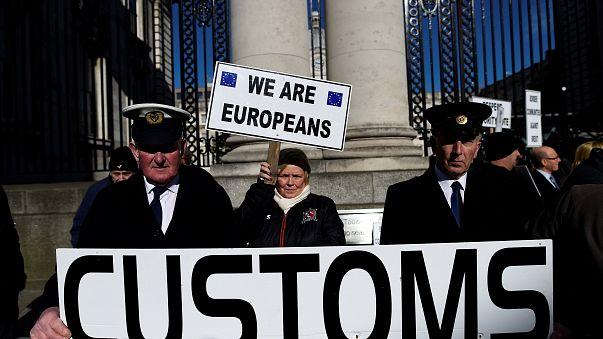 AB'den çıkma sürecindeki İngiltere Gümrük Birliği'nde kalacak mı?