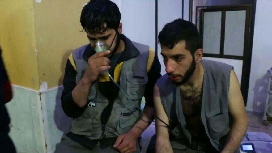 Rebel-held Ghouta's 'humanitarian pause' now underway