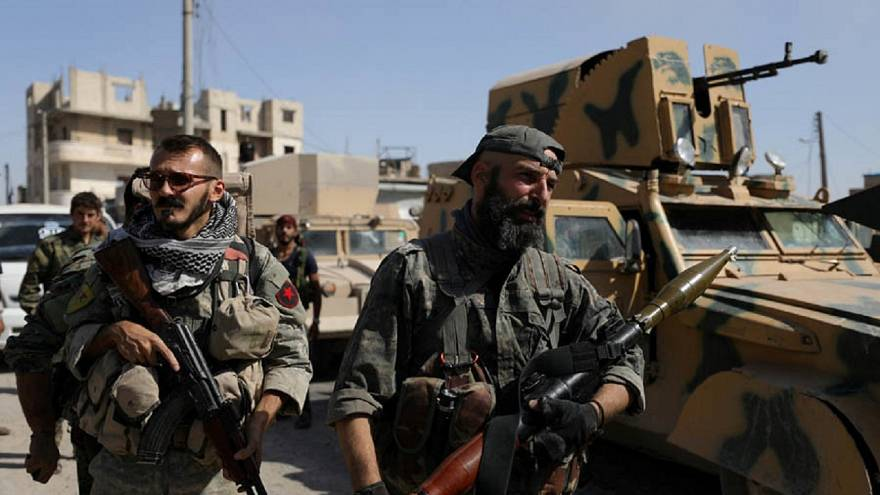 Συρία: Πεντάωρη εκεχειρία στη Γούτα