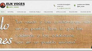 Kolombiya: ELN ateşkes kararı aldı