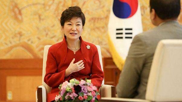 دادستانی کره جنوبی  برای رئیس جمهوری سابق تقاضای ۳۰ سال زندان  کرد