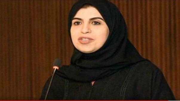 تعيين أول إمرأة نائبة لوزير العمل في السعودية