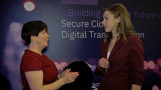 Data protection on everyones' lips at the Mobile World Congress