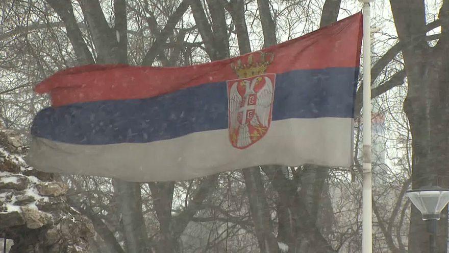 Балканские страны на пути в ЕС