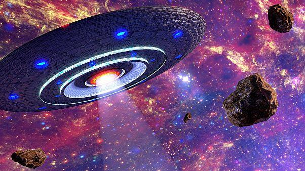 «Θα κάνουμε επαφή με εξωγήινους μέσα σε αυτό τον αιώνα»