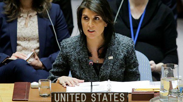 تهدید آمریکا بعد از وتوی روسیه؛ یکجانبه علیه ایران اقدام می کنیم