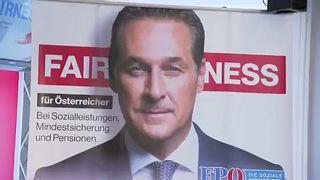 Rágalmazási per az osztrák alkancellár ellen