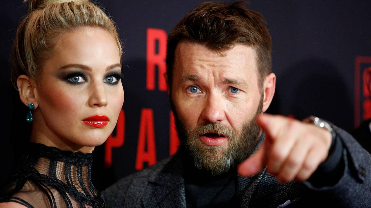 """Red Sparrow""-Premiere: Jennifer Lawrence als Geheimagentin"