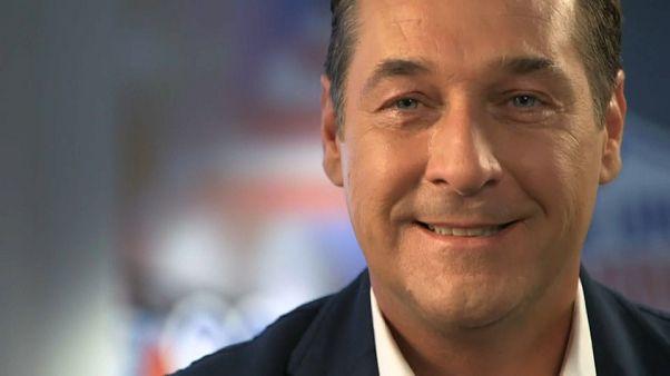 Autriche : le vice-chancelier poursuivi en justice par la radio-télévision publique