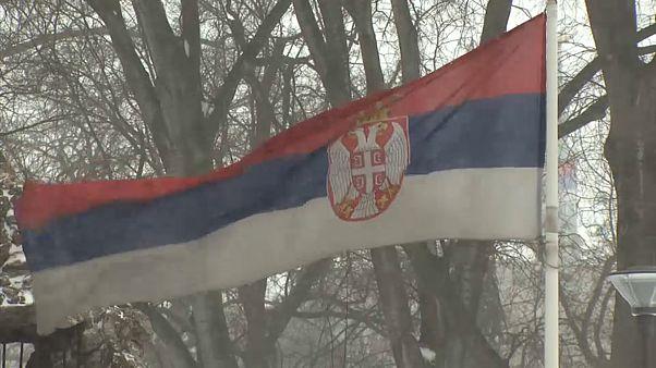 EU mahnt Serbien und Kosovo zur Einigung