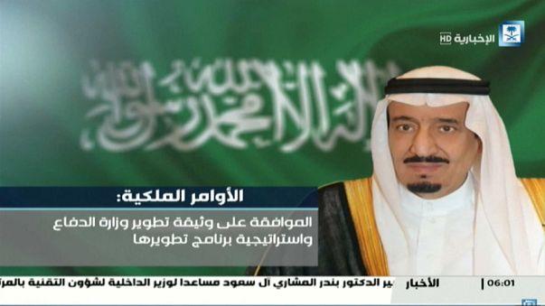 Arabie saoudite : des limogeages dans l'armée