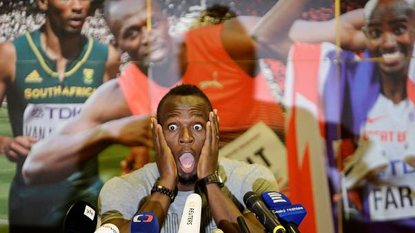 Für welches Team spielt Usain Bolt jetzt Fußball?